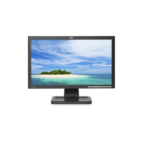 Monitoare Second Hand LCD HP LE1851W, Grad A-, 18.5 inch WideScreen